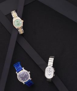 luxury trend watch