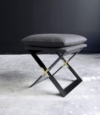 MARX Stool - Black