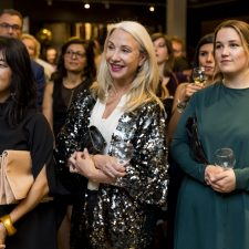Living Luxe Launch