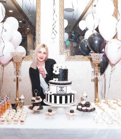 Luxe To You: Kate Frash