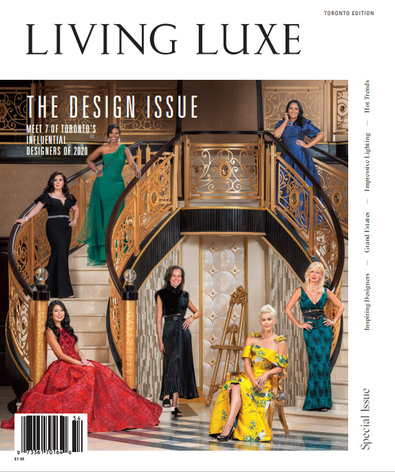 The Design Issue 2020
