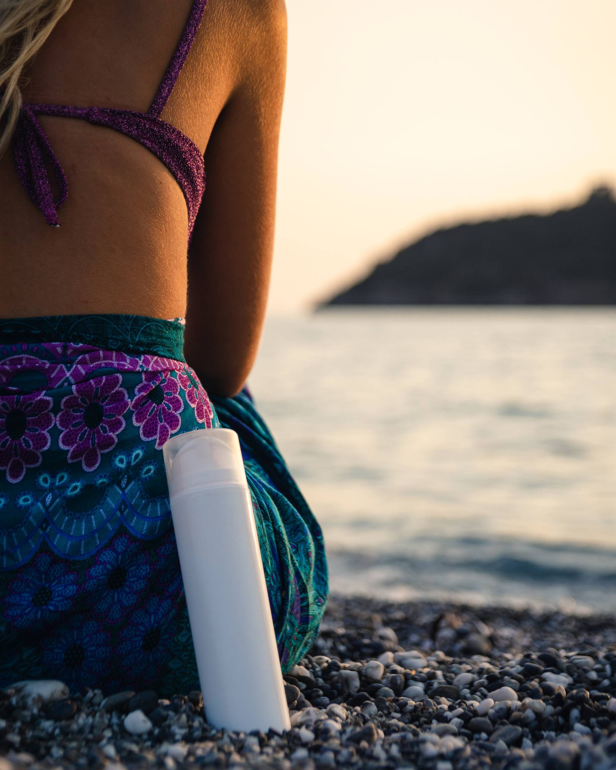 Natural Sunscreen Guide To Keep You Safe This Summer